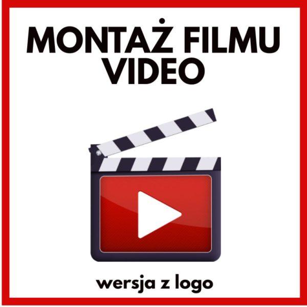 Montaż filmu
