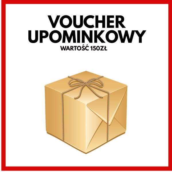 voucher upominkowy-150