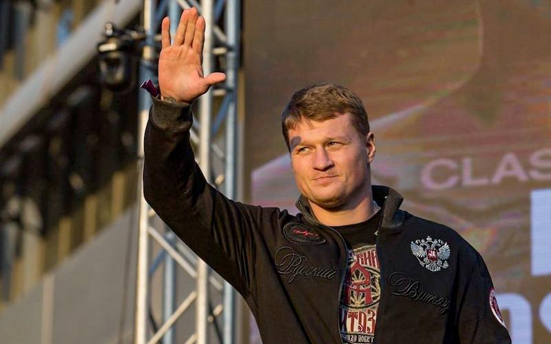 Povetkin anunció su retiro del boxeo