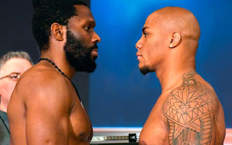 ESTRENARÁN TÍTULO BRIDGER WBC: OSCAR RIVAS Y BRYANT JENNINGS