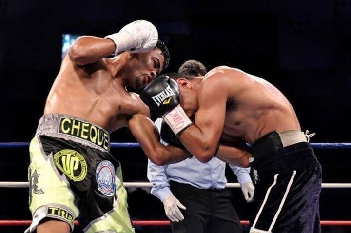 El boxeo profesional está de regreso en Puerto Rico