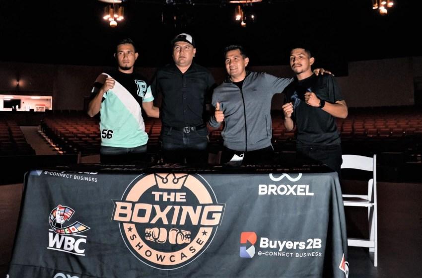 Marco Barrera vs José Luis Castillo pelearán en Houston