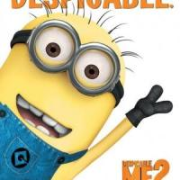 Despicable Me 2 (2013) - Movie Review