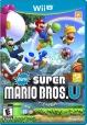 Gamewise New Super Mario Bros. U Wiki Guide, Walkthrough and Cheats
