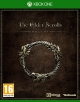 The Elder Scrolls Online Wiki Guide, XOne