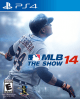 MLB 14 The Show Release Date - PS4