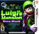 Luigi's Mansion: Dark Moon Wiki on Gamewise.co