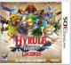 Hyrule Warriors Legends Release Date - 3DS