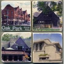 oak park collection