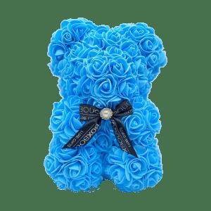 Baby Rose Bear Box