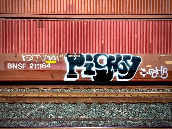 Picky Graffiti
