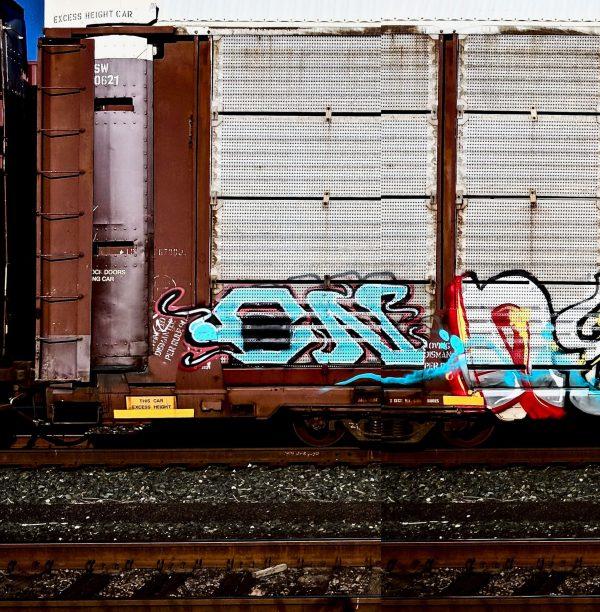 YUASK TRAIN -1