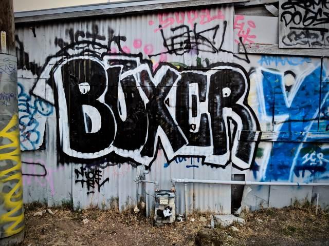 BUXCR