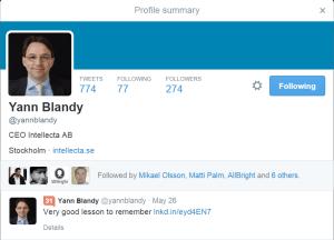 Yann Blandy
