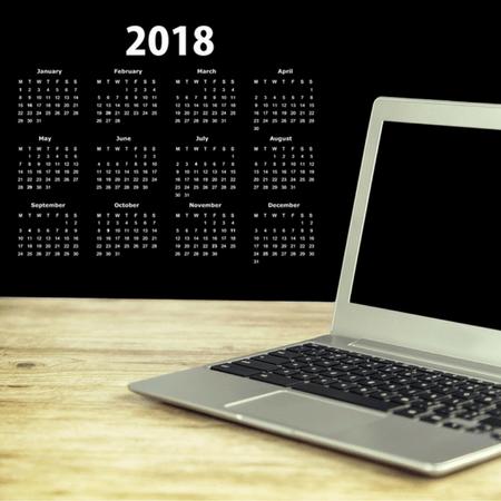 Hur ser planerna ut för 2018?