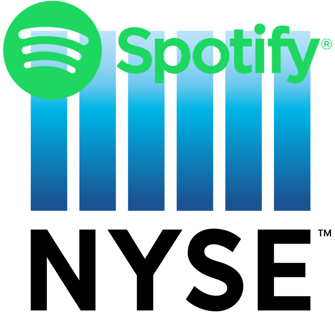 Corporate Communications, Daniel Ek, Spotify, NYSE, transparens, Investor Relations, Martin Lorentzon