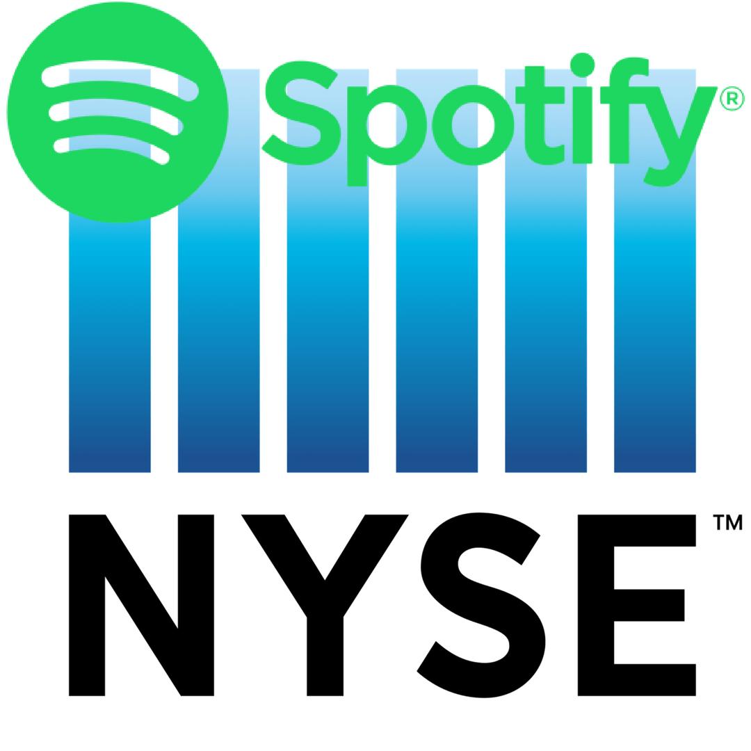 Corporate Communications, Daniel Ek, Spotify, NYSE, transparens, Investor Relations, Martin Lorentzon