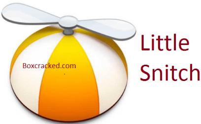 Little Snitch Crack