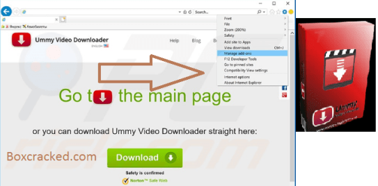 Ummy video Downloader License Key