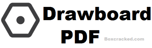 Drawboard PDF Crack