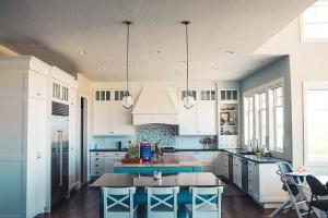 peindre des meubles de cuisine facilement