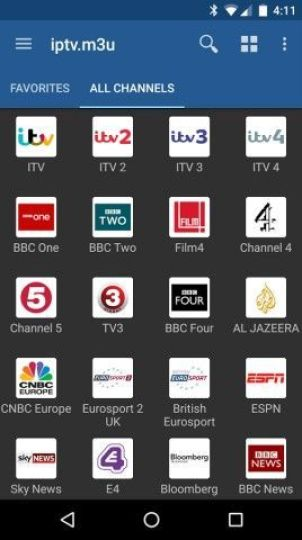 IPTV Pro Apk Download (1)