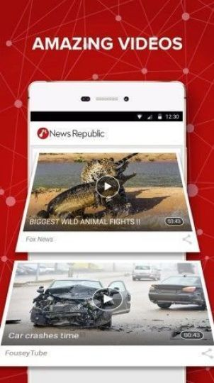News Republic – Breaking News Apk (2)