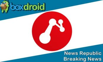 News Republic – Breaking News v7.4.3 – Apk Download – Atualizado