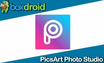 PicsArt Photo Studio Premium v12.8.0 – Apk Download – Atualizado