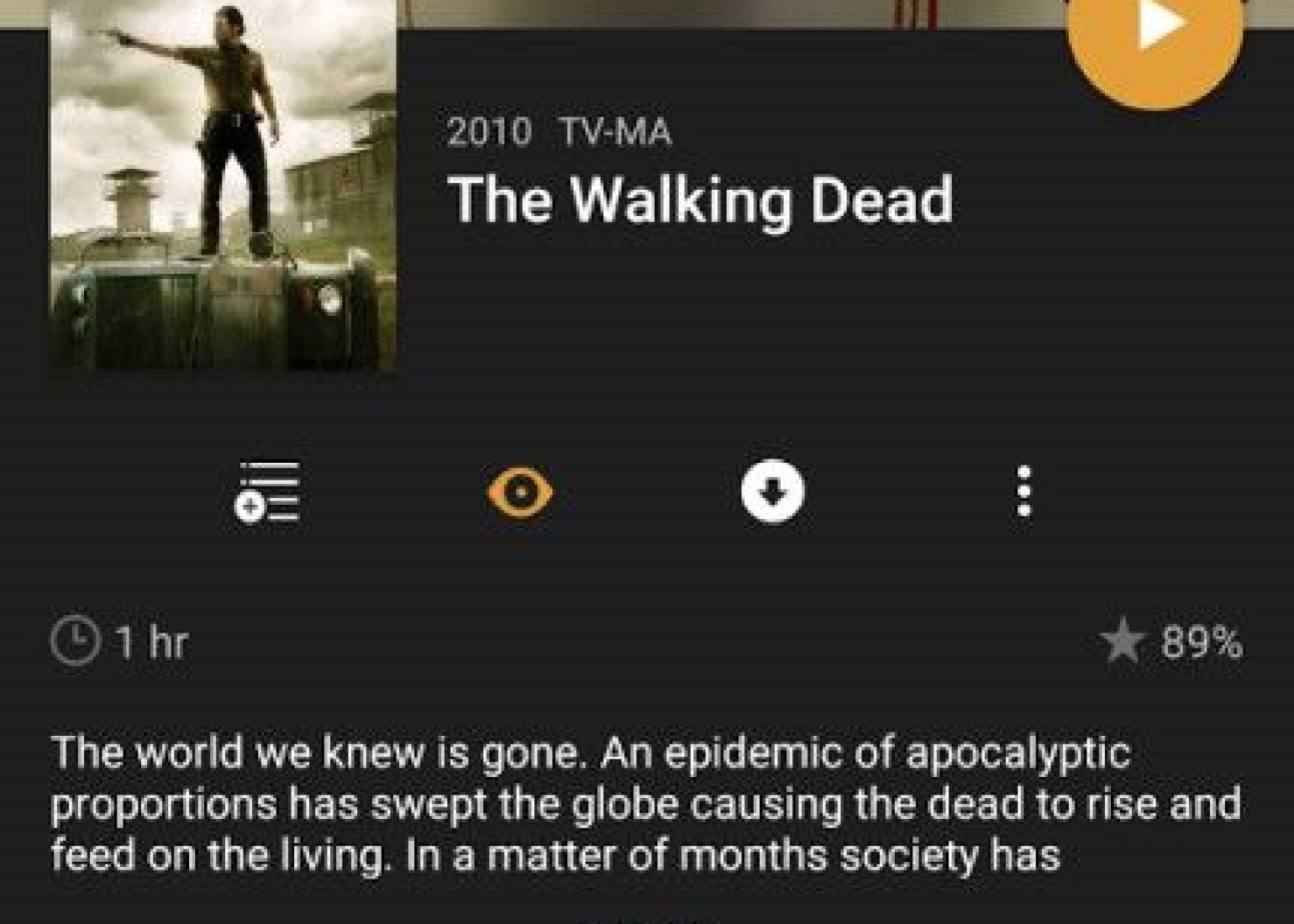 Plex for Android Apk (4)