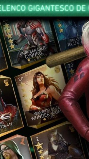 Injustice 2 Apk + Mod + Data for Android (5)