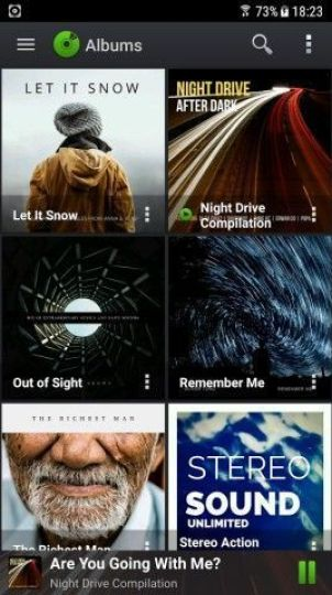 PlayerPro Music Player Apk (6)