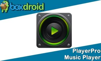 PlayerPro Music Player v5.3 build 190 – Apk Download – [Plugins + Themes]