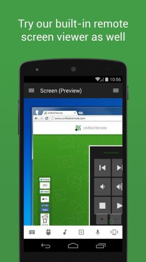 Unified Remote Full Apk (3)
