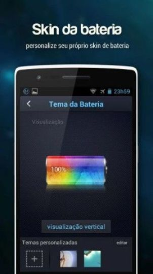DU Battery Saver PRO & Widgets Apk (3)