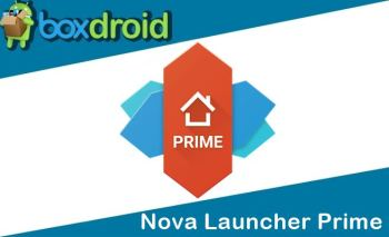 Nova Launcher Prime Apk v7.0.8 – Download [MOD]