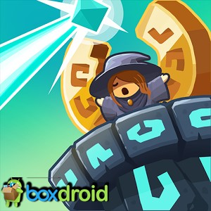 Realm Defense: Hero Legends TD v1.9.7.1 [MOD]- Apk Download – Atualizado