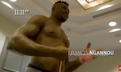 UFC 220 Embedded: Vlog Series - Episodes 4 & 5 - VIDEO