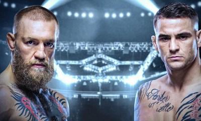 UFC 257 - McGregor vs Poirier 2 - Carte des combats, Résultats, direct Live