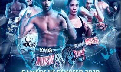 GVA Fight Night 2 - Découvrez la carte complète pour ce samedi 1er février