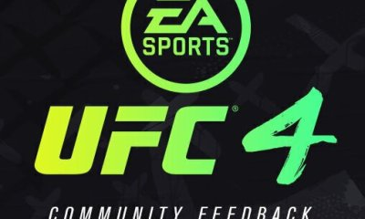 La sortie du Jeu UFC 4 d'EA Sports est officialisée, une première date est annoncée