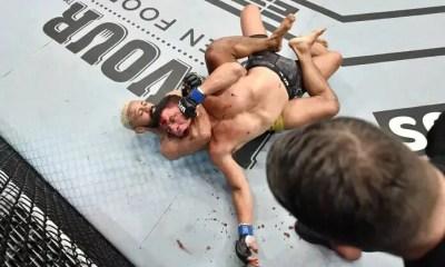 VIDEO HL - Deiveson Figueiredo vs Joseph Benavidez 2