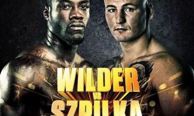 Deontay WILDER vs Artur SZPILKA - Combat de Boxe - Fight Video