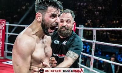 Araik MARGARIAN vs Alioune NAHAYE officialisé pour la Nuit des Champions 26
