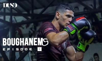 REPORTAGE VIDEO 2019 - Les Frères Youssef et Yassine BOUGHANEM