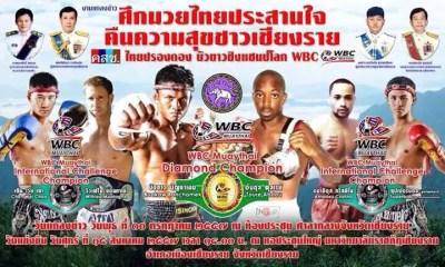 BUAKAW Banchamek vs Sergei KULIABA - Combat de Muay Thai - Fight Video