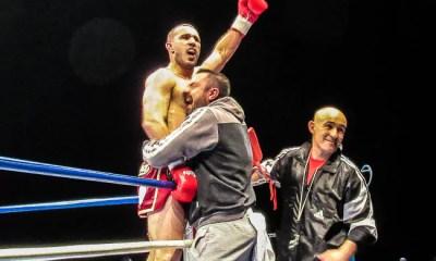 Kickboxing - L'incroyable upset du Normand !