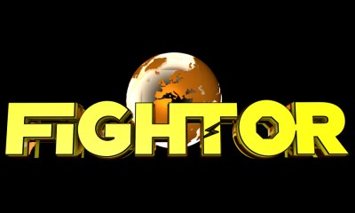 Nayeb Hezam vs Raymon Jarman - Full Fight Video - FIGHTOR
