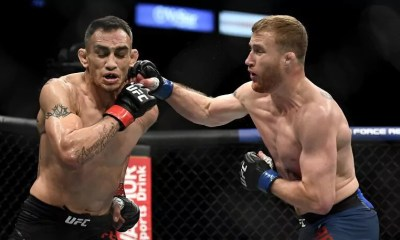 UFC 249 - Fight Motion - Video HL
