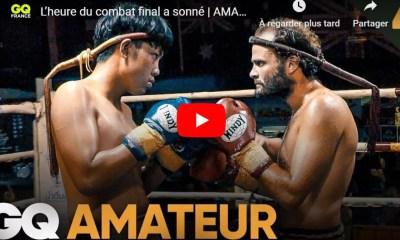 AMATEUR - S1 Ep 4 - L'heure du combat final a sonné - VIDEO
